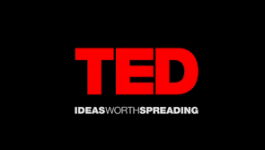 TED Talk logo2